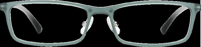 JINS おしゃれな老眼鏡にぴったりなエアフレーム