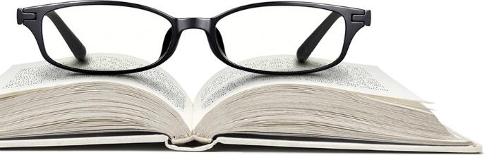 JINS READING GLASSES買ってすぐ使えるお手軽ジンズの老眼鏡