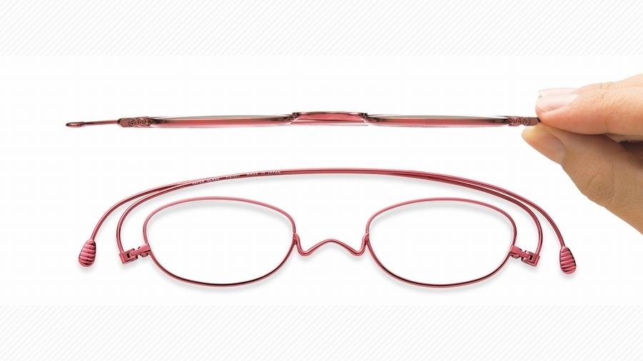 ペーパーグラス福岡のおしゃれな老眼鏡で知的シニアに!4店舗めは「博多リバレインモール店