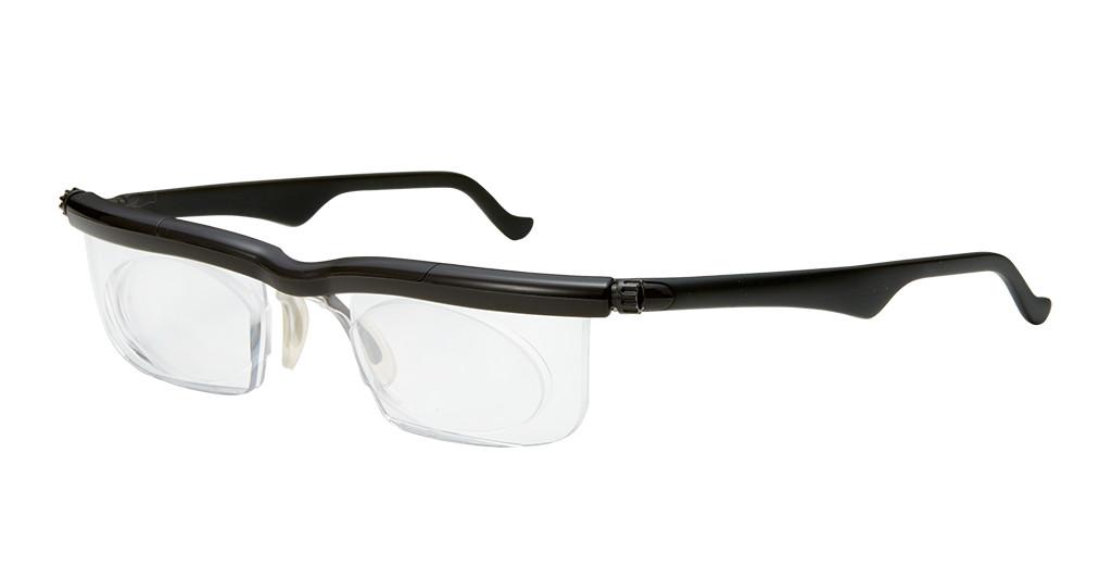 アドレンズ ライフワン自由に度数調整ができるリーディンググラス(老眼鏡)